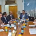 وزارة الاقتصاد تشرع  بالخطوات العملية حول التميز المؤسسي والحوافز