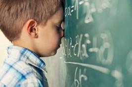 كيف تواجهين صعوبات تعلم طفلك؟