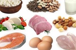 المزج بين الكربوهيدرات والبروتينات يفيد صحة قناتك الهضمية