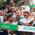 الجزائر تنقل نحو 5 آلاف مشجع للقاهرة