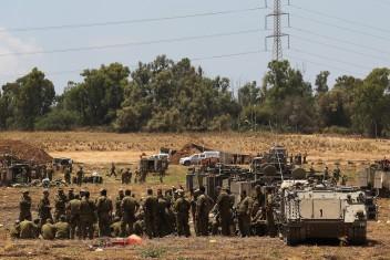 جيش الاحتلال يجري غدًا مناورة عسكرية