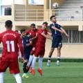 إرجاء مباريات الدور ربع النهائي في كأس القطاع بسبب فايروس «كورونا»