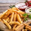ماذا يحدث في جسمك عند تناول الأطعمة المقلية؟