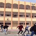 جهاز الدفاع المدني يُخلي 9850 طالب وطالبة خلال دقيقتين