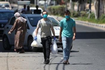 الصحة: الحالة الوبائية بغزة تشهد تحسنًا ملحوظًا