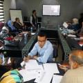 استضافت جمعية إعمار للتنمية والتأهيل بمقرها بخان يونس جنوب قطاع غزة خلال ورشة عمل