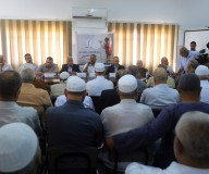 وزارة التنمية الاجتماعية تنظم ورشة عمل بعنوان
