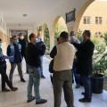 التنمية الاجتماعية تعزز تعاونها مع  مكتبي الاوتشا واليونسيف