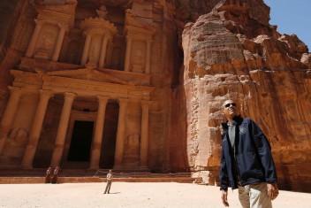 الأردن تفتح أبوابها للسياحة للإسرائيليين ولا تطلب منهم تأشيرة