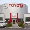 تويوتا تطور بطارية جديدة للسيارات الهجين