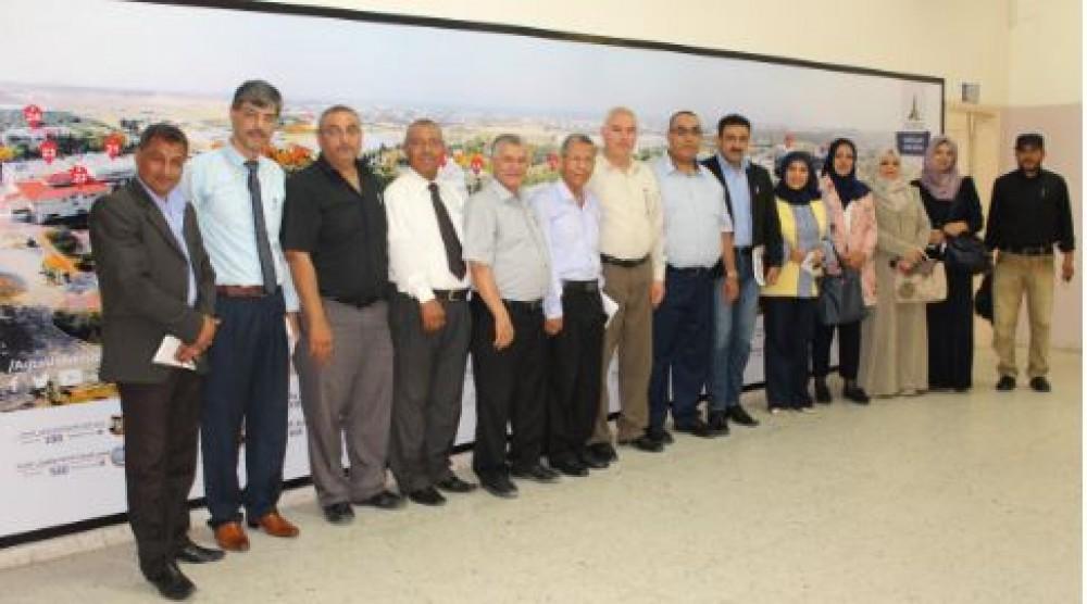 جامعة الأقصى تحضر لاختيار أفضل لقب لسفيرة التراث بفلسطين