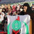 الكتلة الإسلامية تكرم المتفوقات بالثانوية العامة شمال غزة