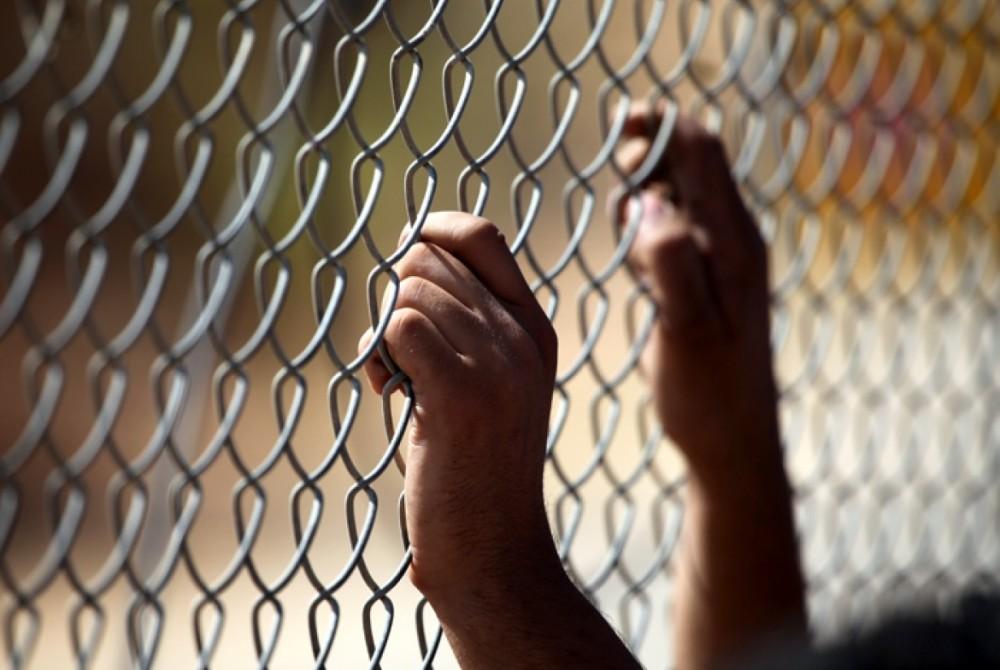 الاحتلال-يفرج-عن-الأسير-محمد-أبو-مصبح-من-غزة