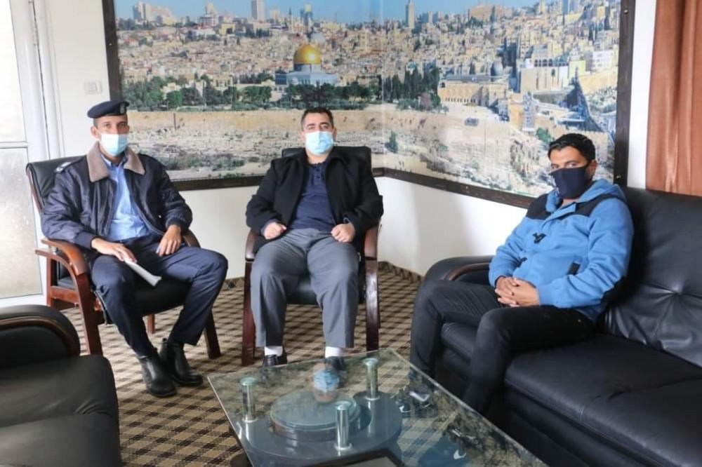 المجلس الأعلى للرياضة يعلن جاهزية الشرطة  لتأمين الملاعب