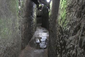 اكتشاف جديد لحفريات للاحتلال أسفل المسجد الأقصى
