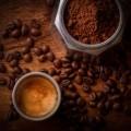 القهوة تقي من مرض الكبد الدهني الناجم عن اتباع نظام غذائي غني بالدهون