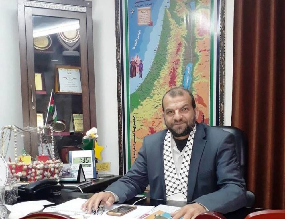 احمد محيسن