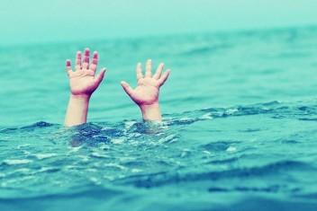 الصحة: العثور على جثة فتى غرق في بحر غزة