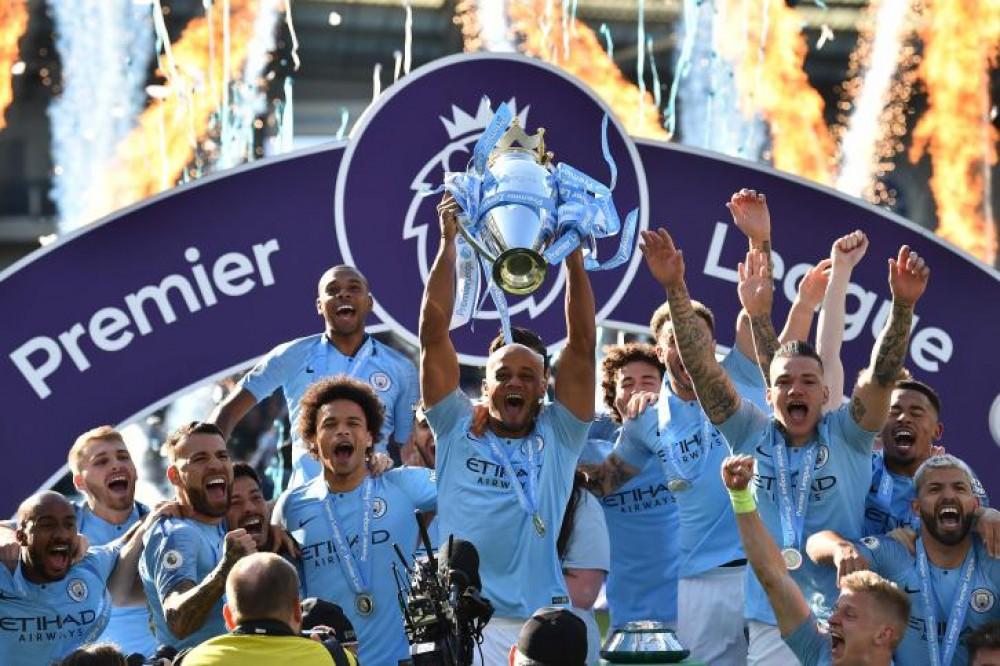 مانشستر سيتي مهدد بالغياب عن دوري أبطال أوروبا