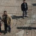 صورة لأحد سجون الاحتلال
