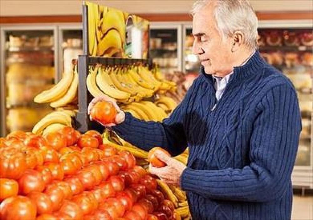 تقنية جديدة تحافظ على صلاحية الغذاء لفترات طويلة