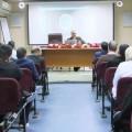 مجمع الشفاء الطبي يبدأ بعقد سلسلة من المحاضرات العلمية لطب الطوارئ
