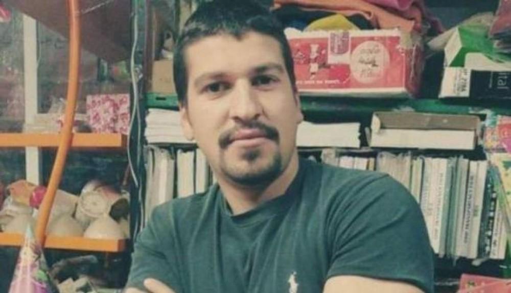 الأسير خالد فراج