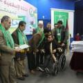 الكتلة الإسلامية تكرم طلاب الامتياز بجامعة الأقصى
