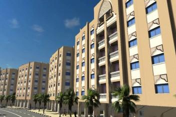فتح باب التسجيل مجددا لموظفي غزة للتسجيل بالجمعيات الإسكانية