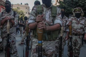 الجهاد الإسلامي: استهداف المواطنين تصعيد يتحمل الاحتلال نتائجه