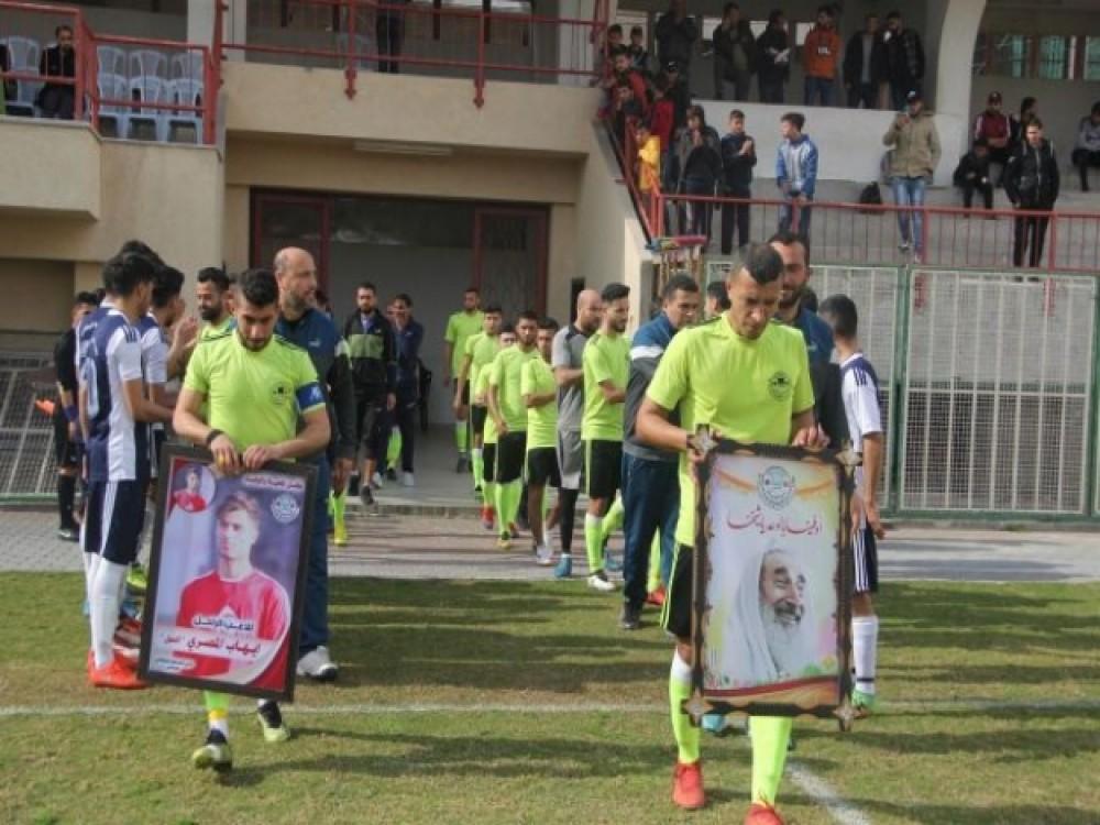 اتحاد كرة القدم يُتوج المجمع الاسلامي بدرع دوري الدرجة الثانية ..