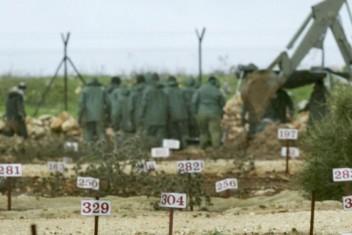 الأحد رد نيابة الاحتلال حول نقل جثامين الشهداء لمقابر الأرقام