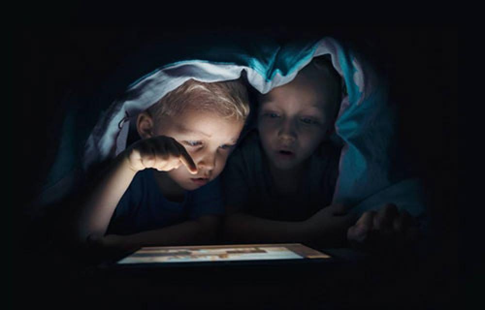 تطبيق إلكتروني يحافظ على خصوصية الأطفال أثناء تصفح الانترنت