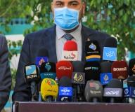 الإيجاز الصحفي ليوم الثلاثاء 28/4 تصوير: مدحت حجاج