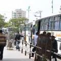 إطلاق مشروع مواصلات مجانية لطلبة الجامعات بغزة