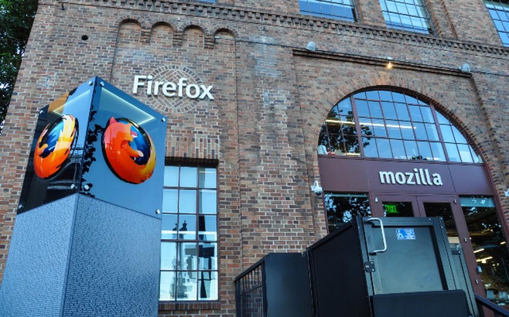 فايرفوكس يحصل على تحديث جديد لسد ثغرة أمنية