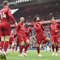 صلاح يسجل هدفا عالميا ويقود ليفربول للفوز على تشيلسي