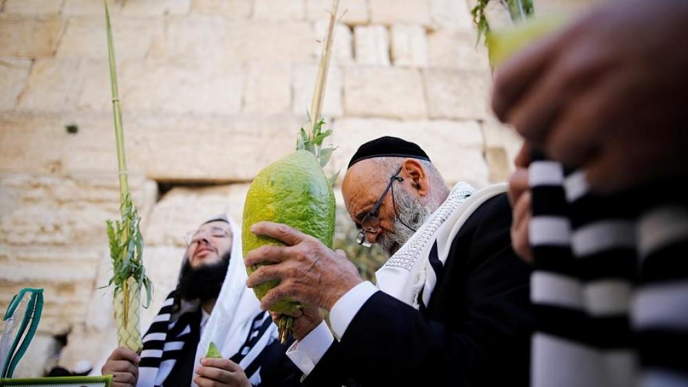 طقوس الأعياد اليهودية