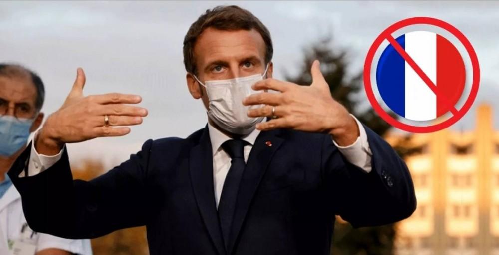 حماس تستنكر تبرير فرنسا نشر الرسوم المسيئة للرسول