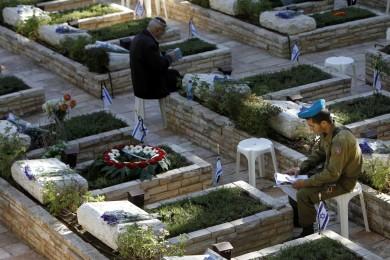 قتلى جيش الاحتلال 23,447 جندي