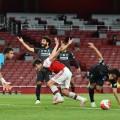 أرسنال يسقط ليفربول بثنائية ويحرمه من كسر رقم مانشستر سيتي بالدوري الإنكليزي