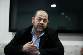 أبو مرزوق: أي مشروع يرفضه الشعب الفلسطيني لن يمر