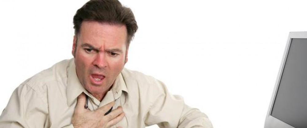 أعراض ضيق التنفس وأسبابه المختلفة