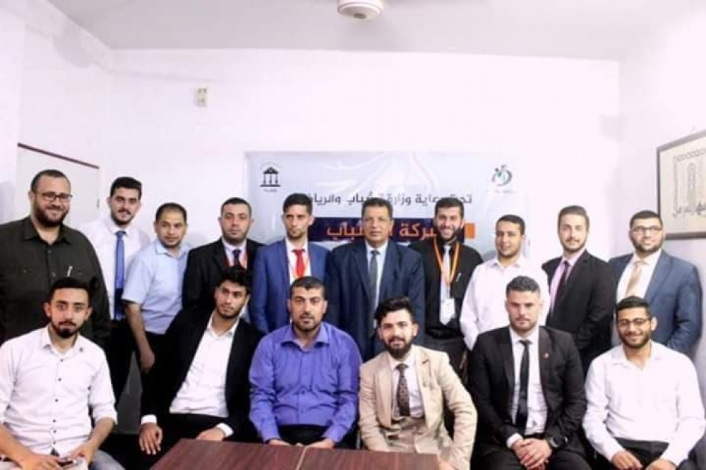 اختتام فعاليات مبادرة تنمية وتطوير قدرات المحامين