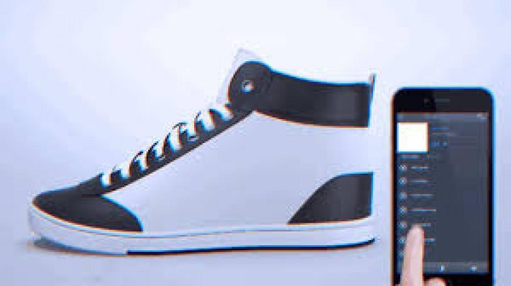 الحذاء المعجزة: الحذاء الذي تغير شكله كيفما تريد