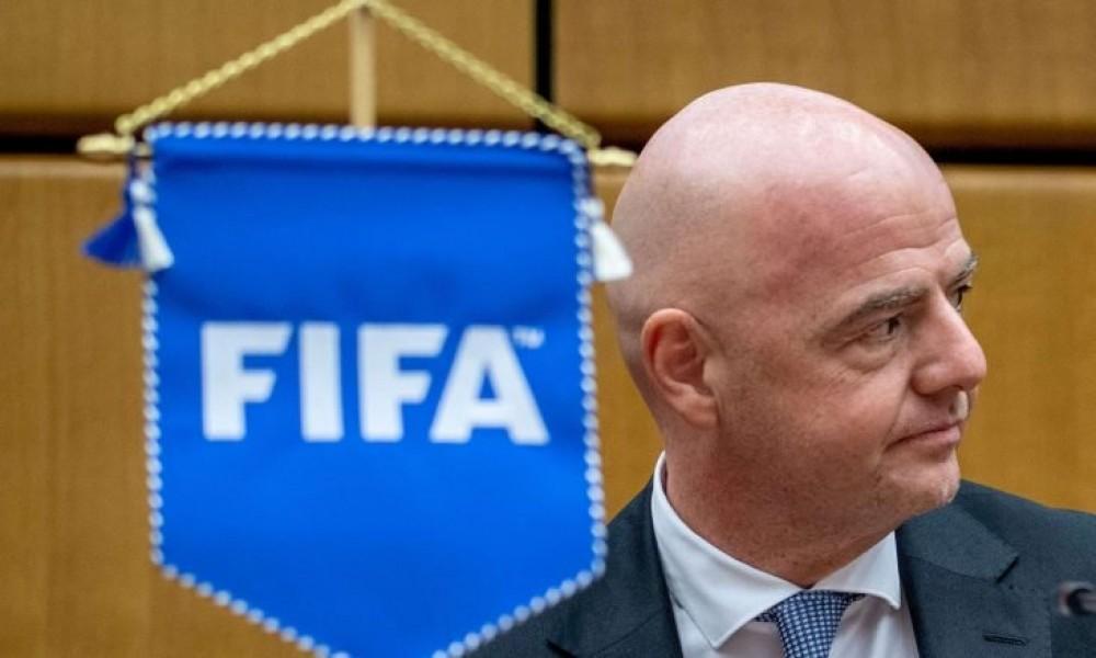 فيفا يقدّر تكلفة فيروس كورونا على كرة القدم العالمية بـ11 مليار دولار
