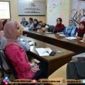 """مركز الإعلام المجتمعي يختتم تدريبا حول """"الكتابة للمواقع الالكترونية من منظور حقوقي وجندري"""""""