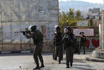 استشهاد شاب برصاص الاحتلال في القدس