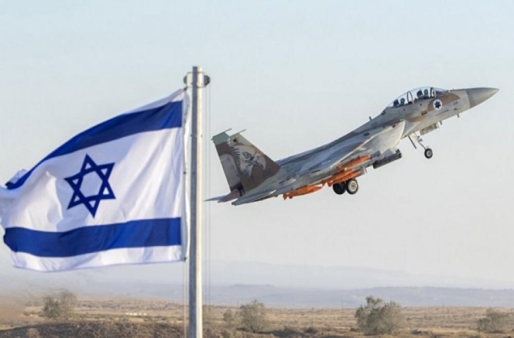 طائرة إسرائيلية تعبر الأجواء السودانية
