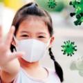 الأطفال المصابون بكورونا لديهم حمل فيروسى أقل من الكبار
